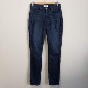 Paige Verdugo ankle skinny jeans 27